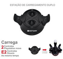 Carregador Dotcom PS3