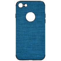 Capinha para iPhone 7/8 Wesdar - Azul Clara/Preta