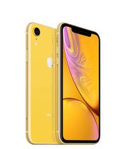 Apple iPhone XR A2105 64 GB MRY72BZ/A - Amarelo