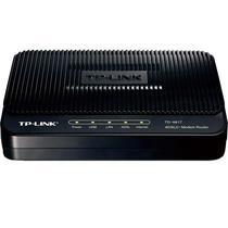 Roteador TD-8817 Ethernet/USB ADSL2+