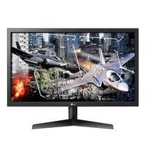"""Monitor LG 24GL600F-B Gaming 24"""" Full HD / Display Port / 2 HDMI / 144HZ / 1MS - Preto"""