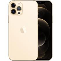 Apple iPhone 12 Pro (Japao) 128GB Tela 6.1 Cam Tripla 12+12+12/12MP Ios - Gold