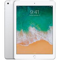 Apple iPad 2018 MR7K2CL/A 128GB Wifi Tela 9.7EQUOT; - Silver