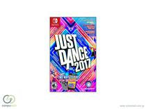 Jogo Just Dance 2017 Nintendo Switch*