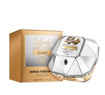 Perfume Paco Rabanne Lady Million Lucky 80ML Edp - Feminino