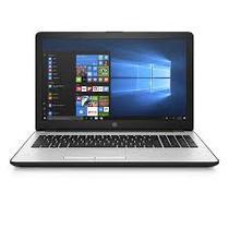 """Notebook HP 15-BS031WM i3-7100U 2.4GHZ / 4GB / 1TB / 15.6"""" HD - Windows 10 Ingles - Prata"""