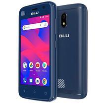 Celular Blu C4 C050L Dual 8 GB - Azul