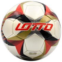 Bola de Futebol Lotto FB900 T3682 - Branca/Vermelha