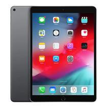 iPad Air 3 MV1D2LL/A 256GB Tela 10.5 Cameras 7MP e 8 MP Wifi+4G - Space Gray