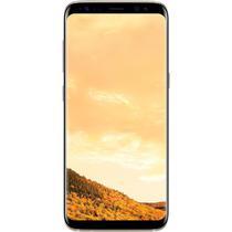 Celular Samsung S8+ Plus G955FD Dual 64GB Maple Gold