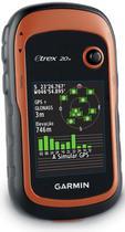 "GPS de Trilha Garmin Etrex 20X - com Mapa - Colorido 2.2"""