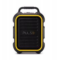 Pulse Caixa de Som Bluetooth Uso Multiplo SP295