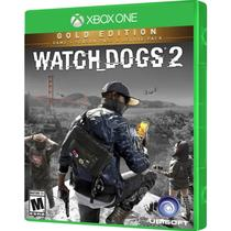 Jogo Watch Dogs 2 Gold Edition Xbox One