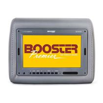 Tela Booster BM-9600PL - Encosto - 9 Polegadas - Cinza