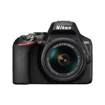 Camera Nikon D3500 Kit 18-55MM VR - Preto