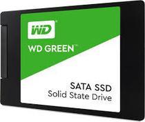 """HD SSD Western Green de 1TB SATA3 2.5"""" - WDS100T2G0A"""