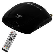 Conversor Digital BAK Premium Box Isdb-T - PB-2888