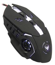 Mouse Satellite A-62 Gamming USB Preto