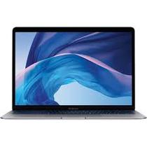 """Notebook Apple Macbook Air MVFH2LL/ A A1932 Intel Core i5 1.6GHZ/ 8GB/ 128GB/ 13.3"""" C/ Cam Prata - 2019"""