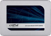 """Crucial HD SSD 500GB MX500 2.5"""" CT500MX500SSD1"""