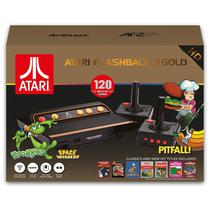 Console Atari Flashaback 9 Gold Edition AR3650