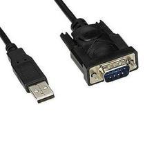Adaptador Conversor USB para Serial 9 Pinos RS232