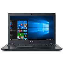 "Notebook Acer E5-575-72N3 i7-7500U 2.7/ 8GB/ 1TB/ 15,6""/ W10/ Ingles Cinza"