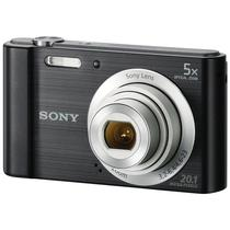 Camera Sony DSC-W800 Black