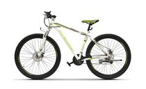 Pro-Mountain Bike 29 Knight Branca