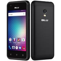 Smartphone Blu Dash L3 D930L 3G Dual Sim 4GB Cpu 2Core Android 6.0 Preto