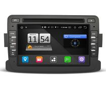 Central Multimidia M1 Duster M7245 2013 Android 8.0