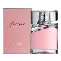 Hugo Boss Femme Edp Fem 75ML