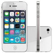 Celular Apple iPhone 4S 16GB Branco Reacondicionado (1387)