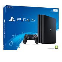 Console Sony PS4 Pro 1TB Modelo 7215 - Preto