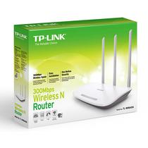 Roteador Wireless TP-Link TL-WR845N