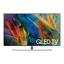 "TV LED Samsung 55"" QN55Q7FAM 4K/Smart/HDMI/Uhd"