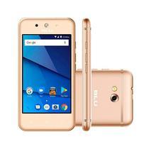 Blu Dash L4X D-0050L Dual 8 GB - Dourado