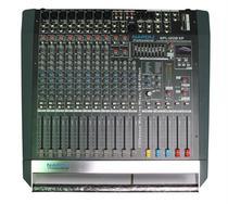 Amplificadores Napoli Mesa de Som NPL-1608 XP