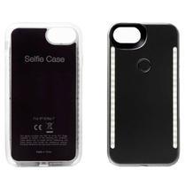 Case One Techniques Flashlight iPhone 6/ 6S/ 7 Plus Preto