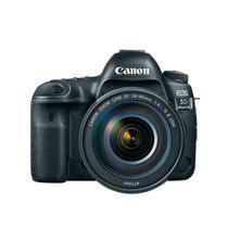 Camera Canon Eos 5D Mark IV Kit 24-105MM F/4L Is II Usm