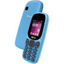 Celular Blu Jenny J-050 Dual 32 MB - Ciano