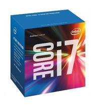 Processador Intel i7 7700 3.6GHZ 8MB 1151 Box c/Cooler.