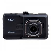 Camera de Re + Camera de Percurso BAK BK-692 - LCD 3 - Full HD