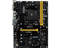 Placa Mãe Biostar AM4 TB350-BTC Pro DVI/USB3.1