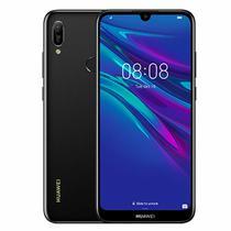 Smartphone Huawei Y6 2019 MRD-LX3 DS 2/32GB 6.09 13MP/8MP A9.0 - Preto