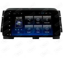 "Mult Aikon 8.8 Android 8.1 Nissan Kicks 8""17/19 s/DVD ASF-37030C s/TV"
