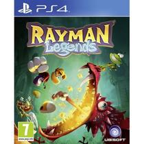Jogo Sony PS4 Rayman Legends