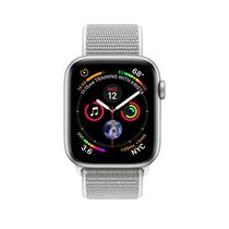 09127902172 menor preço Paraguai · Relogio Apple Watch Series 4 40 MM MU652LL A A1977 -  Prata Seashell