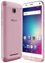 """Smartphone Blu Dash XL D710L Dual Sim 3G Tela HD 5.5"""" 8GB Cam 5MP/5MP Rose"""