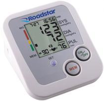 Medidor de Pressao Roadstar RS-900AP